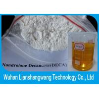 Wholesale Injectable Anabolic Steroids Nandrolone Decanoate DECA Durabolin Powder CAS 360-70-3 from china suppliers
