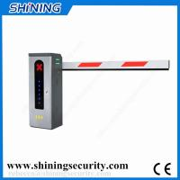 universal remote control parking lot 125khz rfid parking boom barrier gates