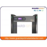 Wholesale Public Security Police Metal Detectors Security Walk Through Gate For Embassies from china suppliers