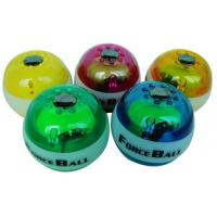 Wholesale Free shipping grip ball for body building & fitness&strength force handgrip from china suppliers