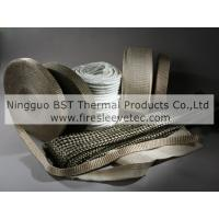 Wholesale Heat Treated Fiberglass Welding Blanket from china suppliers