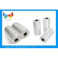 Wholesale 40Mic Waterproof PETG Shrink Film Gloss Surface Finish For Drink Packaging from china suppliers