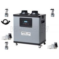Wholesale Digital Remot Control Soldering Smoke Absorber 200W With Double Arm from china suppliers
