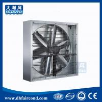 Wholesale DHF direct drive 400mm exhaust fan/ blower fan/ ventilation fan motor bottom from china suppliers