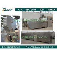 Wholesale Fully Automatic Macaroni Production Line Machinery with SUS304 , ABB Electric parts from china suppliers