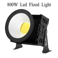 Wholesale Super Bright High Power LED Flood Lights , 800 Watt Outdoor LED Floodlight from china suppliers