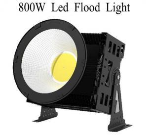 Buy cheap Super Bright High Power LED Outdoor Light Good Heatsink 800 Watt LED Flood Light from wholesalers