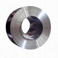Wholesale Stainless Steel Coil/444 for Water Tank, 0.4 to 50mm Thickness from china suppliers