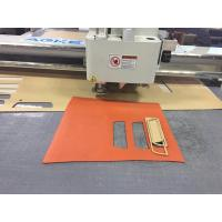 Buy cheap EPDM gasket making cnc cutting table production from wholesalers