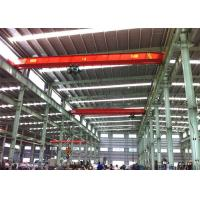 Buy cheap Heavy Duty Overhead Crane Lifting Devices For Workshop / Plant / Stockyard from wholesalers