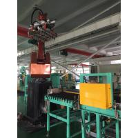 Wholesale XY-SR-210 Robotic Palletizing / Bagging and palletizing robot / Stacking Type machine from china suppliers