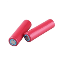 Wholesale Sanyo 2600mAh 3.7 Volt 18650 Lithium Battery from china suppliers