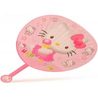 Wholesale Personalized Small Plastic PP Hand Held Fans For Advertising Gift from china suppliers