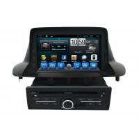 Wholesale Touch Screen In Gps Car Navigation System Renault Megane Fluence 2013 2014 from china suppliers