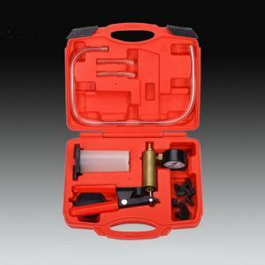 Wholesale Hand Held Reverse Brake Bleeder Tester Set Vacuum Pump from china suppliers