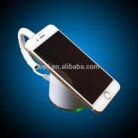 2016 Popular & Cheapest price Mobile phone security holder, digital display stand hot selling
