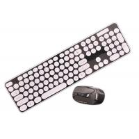 Wholesale Multi Purpose Cordless Keyboard Mouse Combo , Pc Gaming Mouse And Keyboard from china suppliers