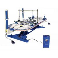 Buy cheap car bench/car body repair frame machine TG-700 from wholesalers
