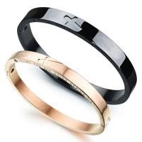 Wholesale Fashion wholesale 316L stainless steel bracelet bangle jewelry Valentines's gift from china suppliers
