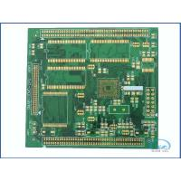 Wholesale High Density FR4 Reverse Engineering PCB Copper Board , ENIG PCB from china suppliers
