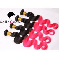 Wholesale Remy Body Wave Mongolian Human Hair Weft Extensions Tangle-Free from china suppliers