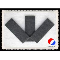 Wholesale 1MM Thick Activated Carbon Felt Average Pore Diameter 17-20 for Air Purification from china suppliers