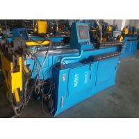 Wholesale Cold / Heating Pipe Bending Machine , Single Head 22KW Automatic CNC bender from china suppliers
