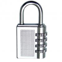 Wholesale 4 Digital Luggage PadLock for promotion Gifts from china suppliers