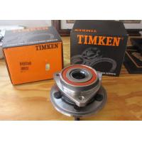 Wholesale Automibile TIMKEN Wheel Hub Bearings Front Wheel Bearing High Speed from china suppliers