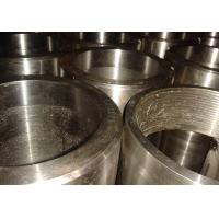 Buy cheap Carbon Steel / Stainless Steel Machined Metal Parts Precision CNC Machining from wholesalers