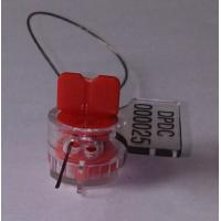 Wholesale Meter Security Seals With ABS Core For Switches / Drums / Medical Cabinets from china suppliers