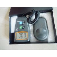 Wholesale Digital Manual Range Lux Light Meter Precise reading ,  digital light meter from china suppliers