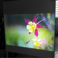 Wholesale HD Dual Projection Film / HD Bright White Projection Screen 110 Thickness from china suppliers