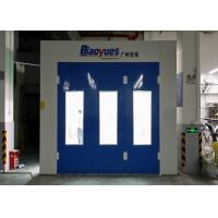 Buy cheap Infrared Heating Garage Spray Booth Pressure Protect Device Converter Adjustment from wholesalers