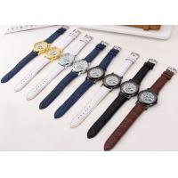 Wholesale New Design Hollow Watch with Many Colors to Choose for Male from china suppliers