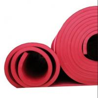 Wholesale Stable Quality CSM Rubber Sheet In Automotive Rubber/Red silicone rubber sheet & plate from china suppliers