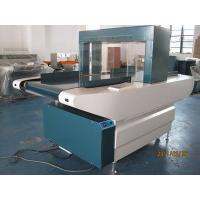 Wholesale needle detector auto conveyor model JC-600(Special height) for big size garment,toys,shoes packed product inspection from china suppliers