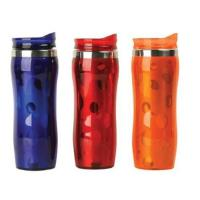 Buy cheap Stainless steel travel mug,travel cup,gifts set,Promotional mug from wholesalers