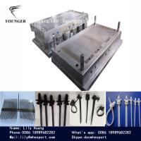 Wholesale auto nylon cable tie mold manufactory in china from china suppliers