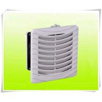 Wholesale Low Power Consumption Ventilator Fan Filter 150x150x69mm from china suppliers