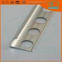 Wholesale 6063 Glossy  Aluminum tile trim ,aluminum extrusion from china suppliers