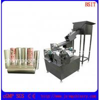 Wholesale Effervescent Tablets in one roll wrapping machine for pharmaceutical/life care from china suppliers