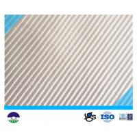 Wholesale Polyester Multifilament Woven Geotextile Corrosion resisitance from china suppliers