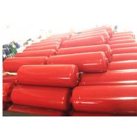 Wholesale Professional Portable Fire Fighting Equipment OEM / ODM With Accessories , convex foot from china suppliers