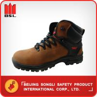 Wholesale SLS-HN-8326 SAFETY SHOES from china suppliers