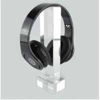 Wholesale clear acrylic headphone display stand manufacturers china from china suppliers