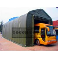 Wholesale 5.5m(18') Wide Bus Shelter, Storage Tent, Fabric Structure from china suppliers