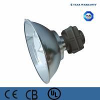 Wholesale Easy installation and maintenance good energy saving 80w-150w induction high bay light from china suppliers