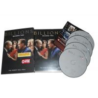 Wholesale DVD Movie Box Sets Billions Season 2  Movie DVD Box Sets Pretty Little Liars from china suppliers