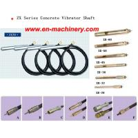 Buy cheap SPARE PARTS FOR POWER TOOLS SHAFT FOR CONCRETE VIBRATOR SHAFT BUTTERFLY from wholesalers